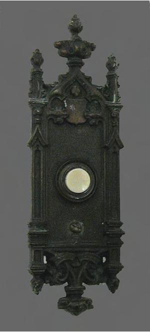 Baron Eugene Fersen's Doorbell