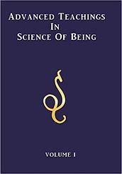 Advanced Teachings © Science Of Being Vo