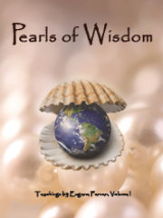 Pearls of Wisdom Volume 1