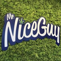 MR. NICE GUY CORVALLIS