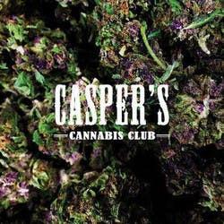 CASPER'S CANNABIS CLUB