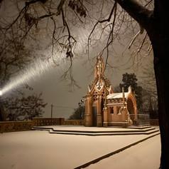 Binger Rochuskapelle