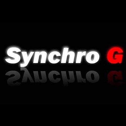 SynchroG Hedge Training Center