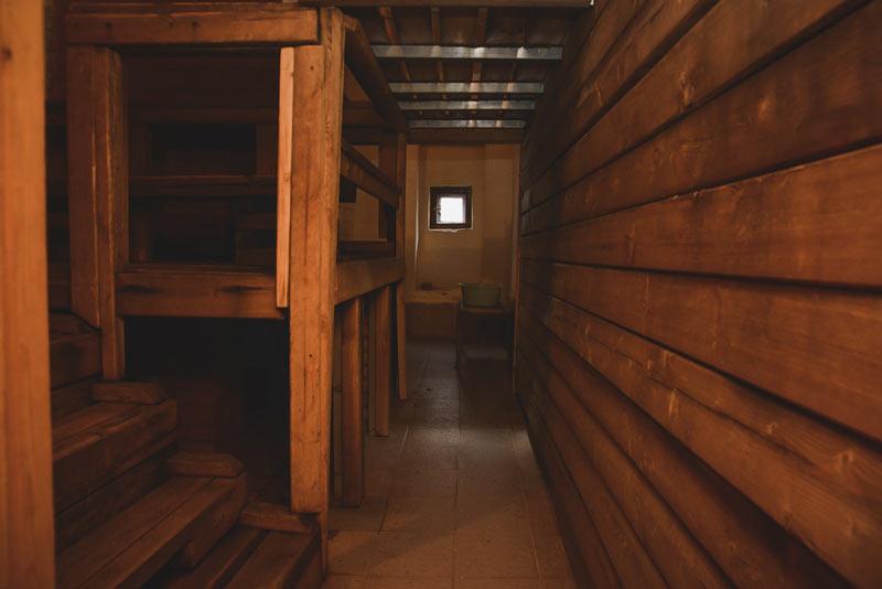 Мужской люкс Ямские бани