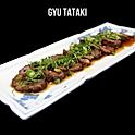 Gyu Tataki (牛たたき) กิวทาทากิ (เนื้อ)
