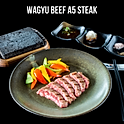 Wagyu Beef A5 Steak 120B per 10g