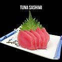Tuna Sashimi (マグロ刺身) ทูน่าซาชิมิ