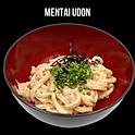 Mentai U Don (明太子うどん)