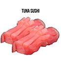 Tuna Sushi (マグロ寿司) ทูน่าซูชิ