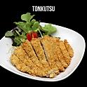 Tonkatsu(とんかつ) หมูทอดทงคัตสึ