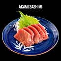 Akami Sashimi อากามิ ซาชิมิ