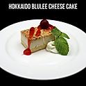 Hokkaido Blulee Cheese Cake