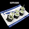 Kappa Maki (カッパ巻き)