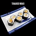 Tamago Maki