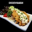 Chicken Namban ไก่ทอดทาทาซอส