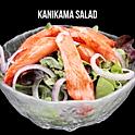 Kanikama Salad (カニカマサラダ) สลัดปูอัด