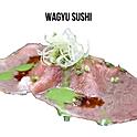 Wagyu Sushi (和牛寿司) วากิว A5ซูชิ