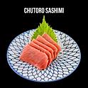 Chutoro Sashimi ชูโทโร่