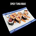 Spicy Tuna  Maki (ピリ辛マグロ巻き)