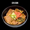 Gyu Don (牛丼) ข้าวหน้าเนื้อ