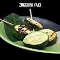 Zucchini Yaki