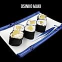 Oshinko Maki (おしんこ巻き)