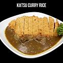 Katsu Curry Rice (カツカレー) ข้าวราดแกงกะหรี่เนื้อ+หมูทอดทงคัตสึ