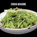 Chuka Wakame (中華わかめ) ยำสาหร่ายญี่ปุ่น