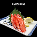 Kani Sashimi