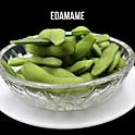 Edamame (枝豆) ถั่วแระญี่ปุ่น