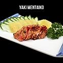 Yaki Mentaiko  (焼き明太子) ไข่ปลาคอส
