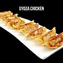 Gyoza Chicken เกี๊ยวซ่าไก่