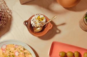 Food Stylist: Rebecca Taylor Photographer: Anisha Sisodia