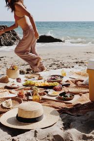 Food Stylist: Rebecca Taylor Photographer: Sam Bedard  Malibu - CA
