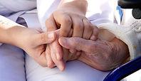 Accompagnement Massage des mains