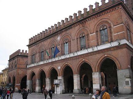 Cremona, palazzo del Comune.jpg