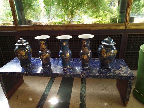 Villa Necchi, il tavolo della veranda.jp