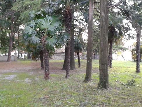Lecco, il giardino di Villa Manzoni.jpg