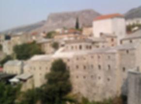 Mostar, cittadella turca.jpg