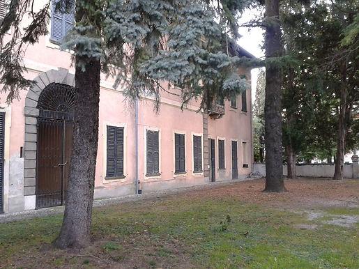 Lecco, Villa Manzoni, i giardino.jpg