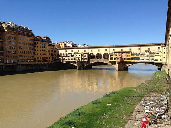 Firenze, Ponte Vecchio.JPG