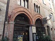 Albenga, palazzo del rist.Le Anfore.jpg