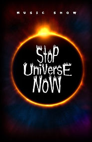 Silverlake Lounge Show - Stop Universe Now