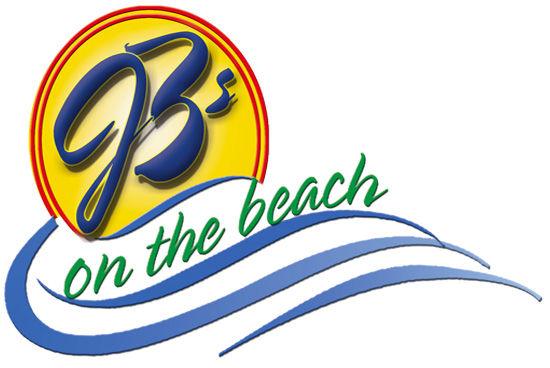 JBs On The Beach Logo