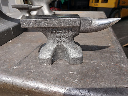 4lb Mini Jewelers Anvil