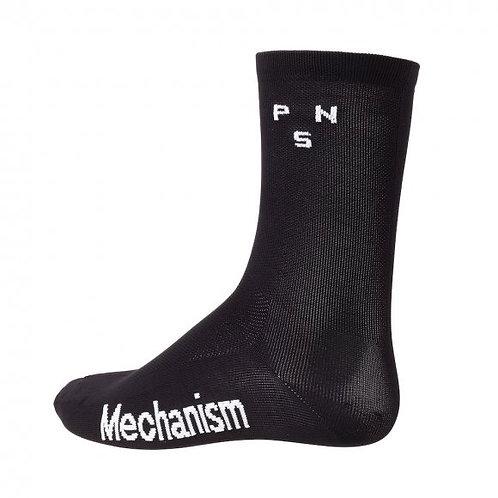 Pas Normal Studios chaussettes logo Black
