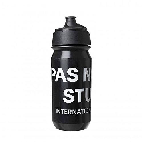 Pas Normal Studios logo bidon Black