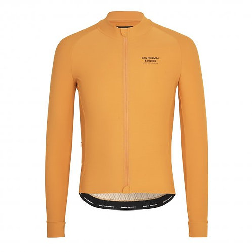 Pas Normal Studios Long sleeve jersey Orange