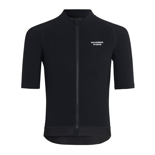 Pas Normal Studios Essential jersey Black