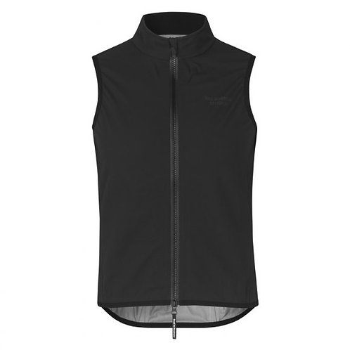 Pas Normal Studios Shield gilet Black